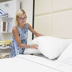 From luxurious linens to soothing ocean sounds, we're transforming your stateroom into a sleep sanctuary! #comebacknew #candiceolson #princesscruises