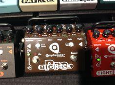 The new Amptweaker BigRock Pro