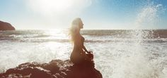 A Short Meditation To Harness Your Infinite Possibilities