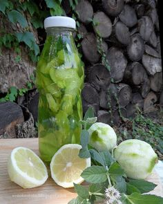 Ital Food, Little Kitchen, Cocktails, Drinks, Vegetable Dishes, Milkshake, Limoncello, Cucumber, Lettuce