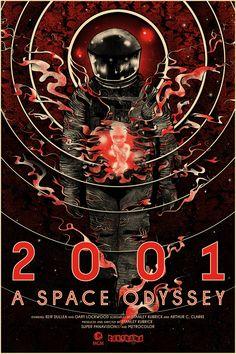 Geeky Nerfherder — The '2001: A Space Odyssey' inspired 'Zarathustra'...