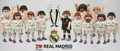 Real Madrid - Champions League Champs 2014!!!