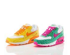 """Nike Air Max 90 iD """"Polka Dots"""""""