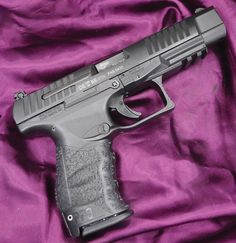 Walther PPQ M2 5-Inch Review
