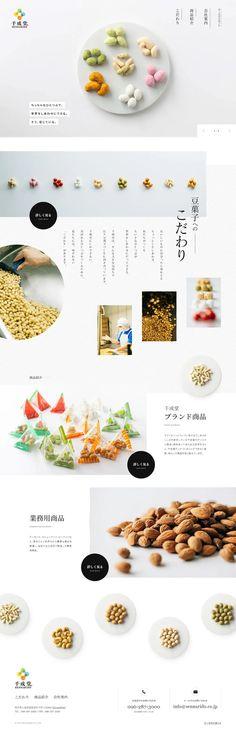 Food Design, Web Design, Product Catalogue, Website, Ideas, Design Web, Thoughts, Website Designs, Site Design