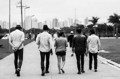 A Banda Mais Bonita da Cidade 2014 - by Henriique.com