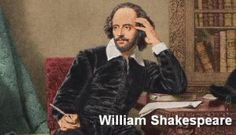 William Shakespeare    http://whatisthewik.com/quotes_of/william-shakespeare/