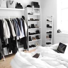 Bedroom || @afrenchnative
