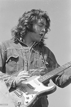 News Photo : Photo of Rory Gallagher Drunk Woman, Rory Gallagher, Odd Fellows, The Music Man, Him Band, To Loose, Love Affair, Sexy Men, Musicals