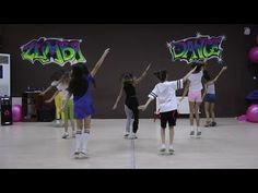 Meghan Trainor - Better When I'm Dancing easy kid dance / zumba choreography Meghan Trainor Album, Better When Im Dancing, Pole Dance Moves, Pole Dancing, Cross Country Running, Boot Camp Workout, Runners World, Half Marathon Training, Yoga Accessories