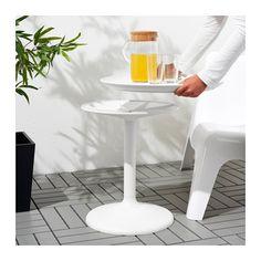 IKEA PS SANDSKÄR Tarjotinpöytä, ulkokäyttöön  - IKEA