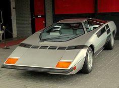 1978 dome zero concept