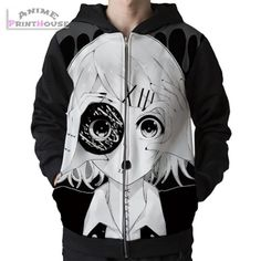 Casual Cosplay, Cosplay Outfits, Edgy Outfits, Anime Outfits, Cool Outfits, Fashion Outfits, Tokyo Ghoul, My Hero Academia Merchandise, Anime Merchandise