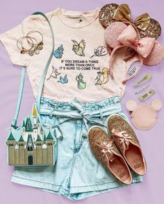 Likes, 110 Comments - ✨Sasha✨ Disney World Outfits, Cute Disney Outfits, Disney Themed Outfits, Disney Clothes, Mickey Mouse Outfit, Nike Air Tailwind, Toms Shoes Outlet, Disney Shirts, Disney Mode