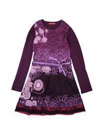 DESIGUAL - Dress