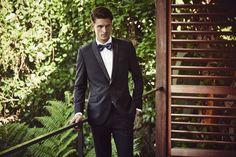 #HouseofFraser #SS16Logan Macrae shot by Diego Merino   #tux #tailoring #suit #summer #prom #wedding #mens