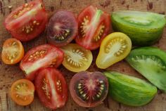 8 great no-cook, no-sweat tomato recipe ideas for the hot summer months