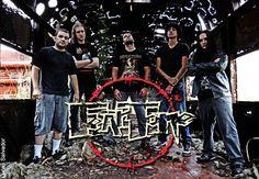 Resenha do Rock: Feartone: confira música que estará presente no vi...