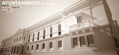 AYUNTAMIENTO De Manila  In this building, the Spaniards administered the whole Philippine Archipelago, and after the separation of the colony from the Viceroyalty of Mexico, also became the central government building of Las Indias Orientales Espanolas (Spanish East Indies).