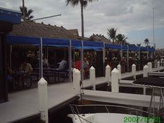 Snook Inn, Marco Island, FL