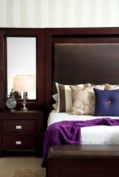Rochester: Bedroom furniture and decor