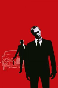 Gangster No. 1 - Paul Bettany, Malcolm McDowell, David Thewlis and Saffron Burrows