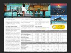 Polinésia Francesa #romance #honeymoon #luademel #travel