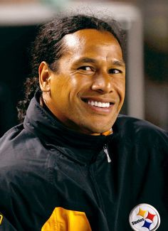 Troy Polamalu Discount Watches http://discountwatches.gr8.com