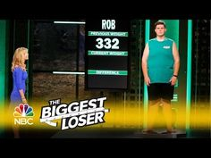 What's Next for Biggest Loser? Bob Surprises the Contestants at the Ranch! Don't Miss This Sneak Peek Video Plus Countdown to Finale #BLMakeover #TheBiggestLoser #Trailer | The Red Carpet Report