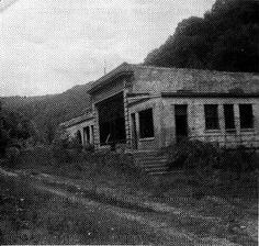 Story of The Great Payroll Robbery of 1914 (McDowell County Gen-Web--ReturnTo Glen Alum, by Beth Ward Perry)