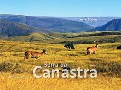 Parque Nacional Serra da Canastra - Minas Gerais