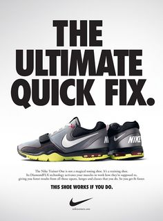 Big-Butt Debate of 2010 Inspired by Fake Nike Ads  2676435b3