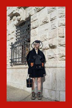 82cd0b52c01 Guarda la sfilata di moda Gucci a Milano e scopri la collezione di abiti e  accessori