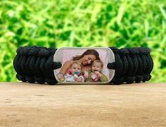So I have a regular Survival Strap and love it. Made in the U.S., they just unveiled their new photo products. I could definitely see wearing one with a photo of my personal honorees on it as a reminder to why I run with the Leukemia & Lymphoma Society's Team in Training and to provide that inspiration when you need it!
