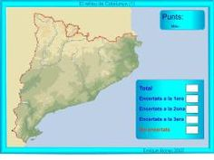 Catalonia  The Catalan Language 10 Facts  Maps  Mapes