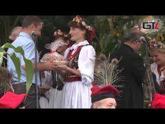 Dożynki wiejskie w Tomaszowicach 02.09.2012