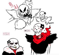 underfell sans and papyrus - COSPLAY IS BAEEE! Tap the pin now to grab yourself some BAE Cosplay leggings and shirts! From super hero fitness leggings, super hero fitness shirts, and so much more that wil make you say YASSS! Underfell Comic, Comic Undertale, Underfell Sans, Frans Undertale, Undertale Memes, Undertale Drawings, Undertale Cute, Undertale Fanart, Sans Puns