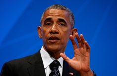 Obama tries to limit fallout from British EU exit vote