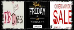 The black friday and the cyber monday - con TB Dress  sul mio blog http://monicu66.blogspot.it/2014/10/the-black-friday-and-cyber-monday-con.html#comment-form