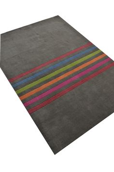 Hand Loom Carpet 8MM Thick, 4.6 * 6.5 FT RS. 2963/-