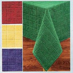 1000 Images About Terry Cloth Tablecloths On Pinterest