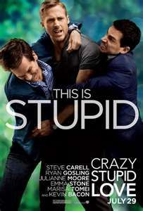 crazy stupid love. Has such a great twist