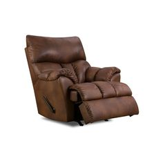 Southern Motion - Re-Fueler Wall Hugger Power Plus Recliner - 2113PP