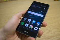 How to Update Huawei P9 to Nougat 7.1 Lineage OS 14.1 Custom ROM.