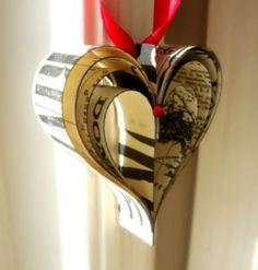 Editor's Friday Favourite : une décoration de mariage en origami
