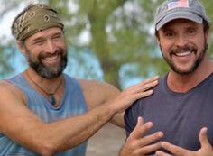Dual Survival': Matt Graham's Stag Mating Call