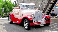 Coca-Cola 1927 FordFOLLOW THIS BOARD FOR GREAT COKE OR ANY OF OUR OTHER COCA COLA BOARDS. WE HAVE A FEW SEPERATED BY THINGS LIKE CANS, BOTTLES, ADS. AND MORE...CHECK 'EM OUT!! Anthony Contorno Sr