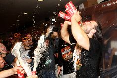 MLB Playoffs 2014: Giants Defeat Nationals in Four Games to Move on to NLCS; Will Face St. Louis Cardinals http://www.hngn.com/articles/45113/20141008/mlb-playoffs-2014-giants-defeat-nationals-in-four-games-to-move-on-to-nlcs-will-face-st-louis-cardinals.htm