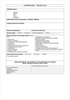32+ Free Company Profile Templates in Word Excel PDF General Engineering, Engineering Companies, Company Profile Presentation, Company Profile Template, Contracting Company, Chemical Industry, Business Profile, Business Organization, Create Awareness