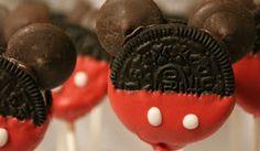Ideas fantasticas para tu Evento: Fiesta Tematica, Mickey Mouse